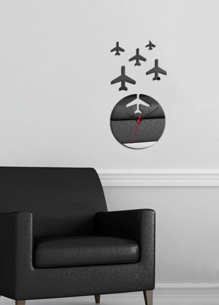 Ceas decorativ Desire, 234DSR1536, 24 x 47 cm