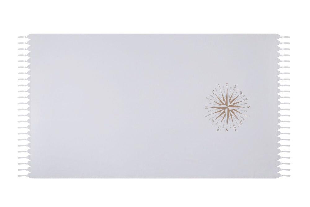 Prosop de plaja, Beach Star, bumbac, 90 x 170 cm, 347BCS1346