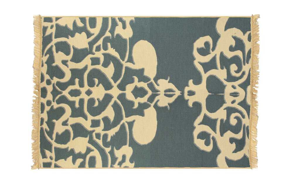 Covor Ya Rugs, 732YAR8328, 80 x 150 cm, acril, poliester