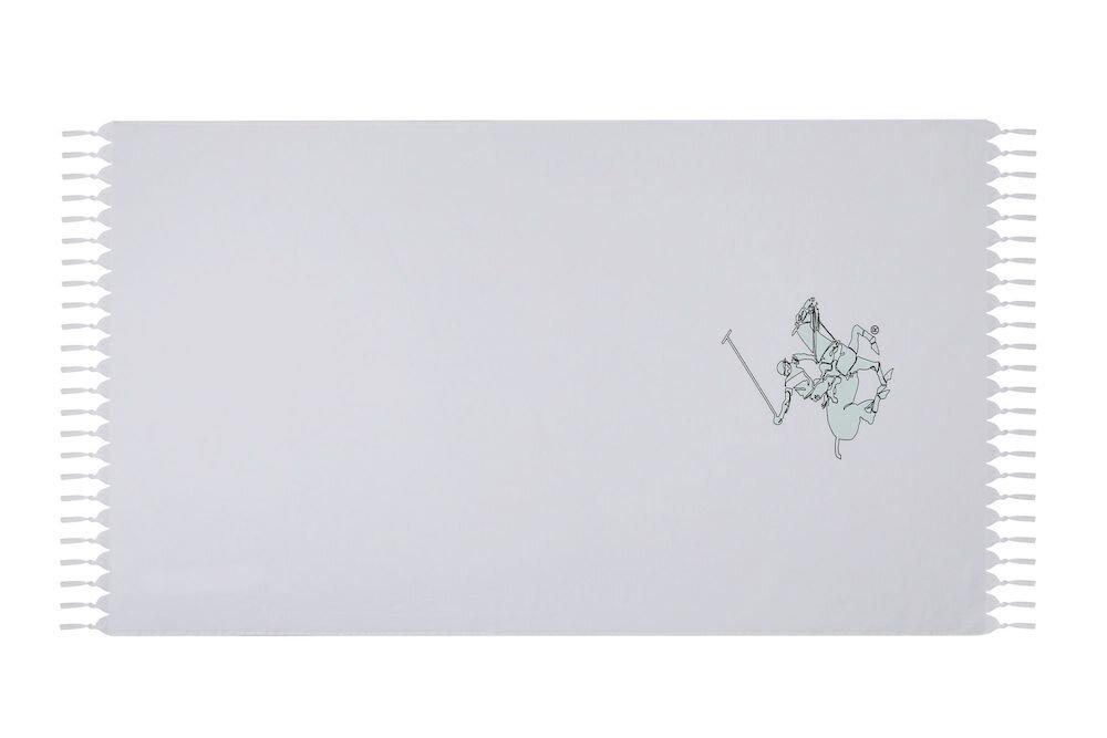Prosop de plaja, Beverly Hills Polo Club, bumbac, 90 x 170 cm, 310BHP1301