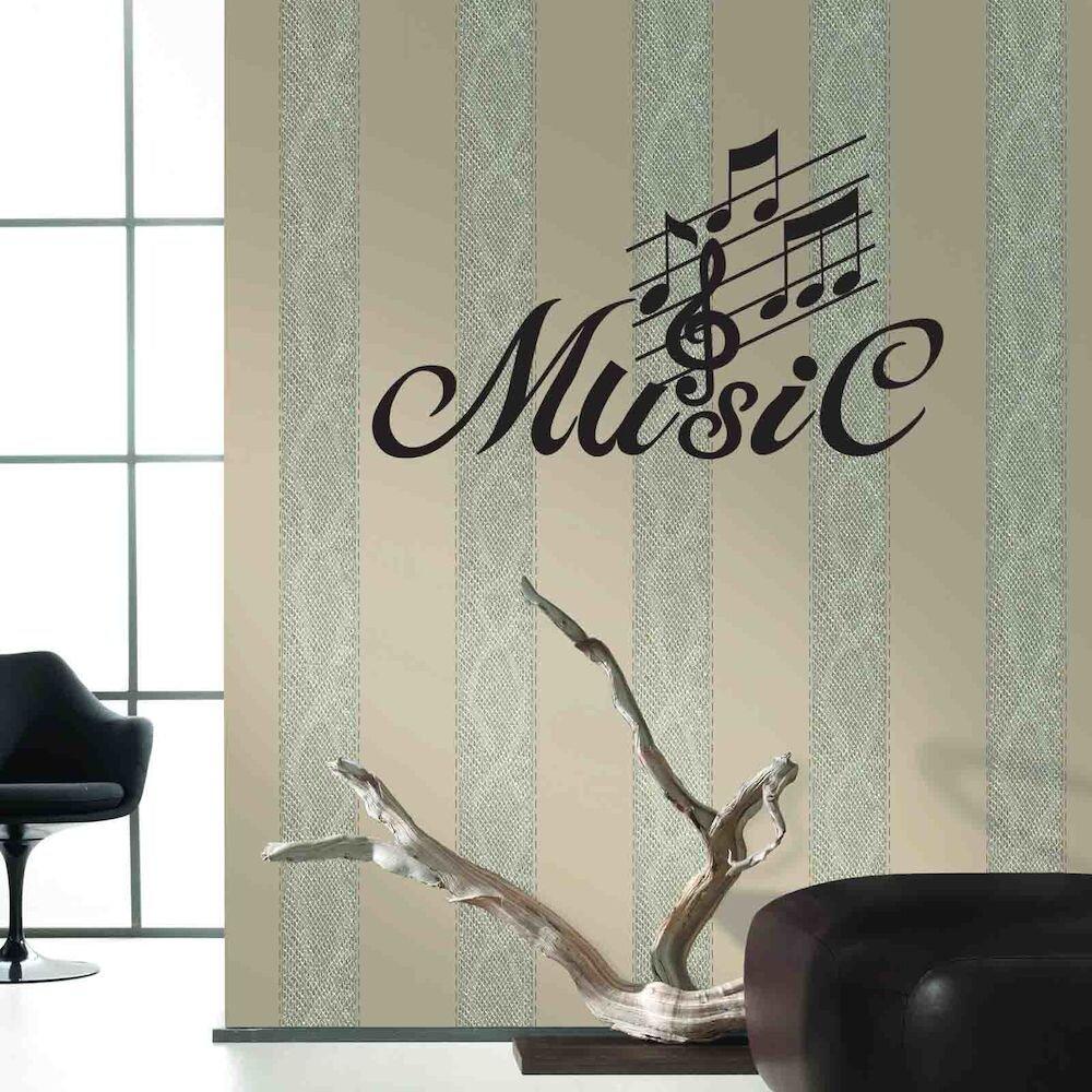 Sticker decorativ de perete Sticky, 260CKY5052, 75 x 43 cm