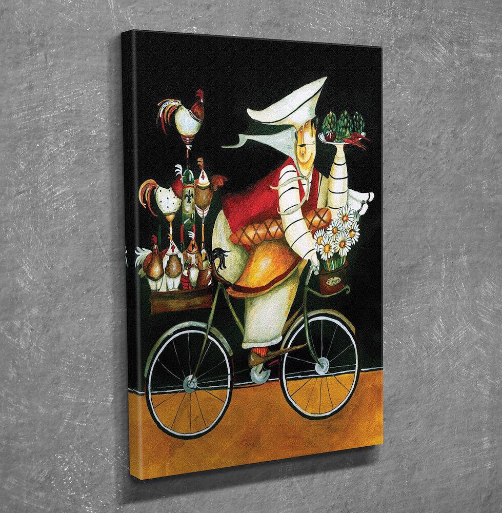 Tablou decorativ pe panza Symphony, 762SYM3217, 30 x 40 cm, panza