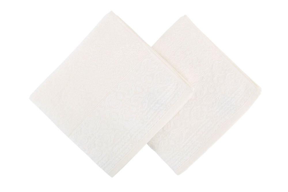 Set doua prosoape de maini, Soft Kiss, bumbac, 50 x 90 cm, 330SFT1229