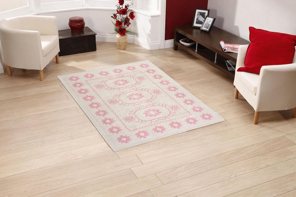 Covor Floorist, 754FLR9902, 60 x 90 cm, bumbac