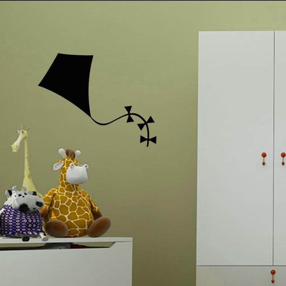 Sticker decorativ de perete Taffy, 241TFY1005, 45 x 36 cm
