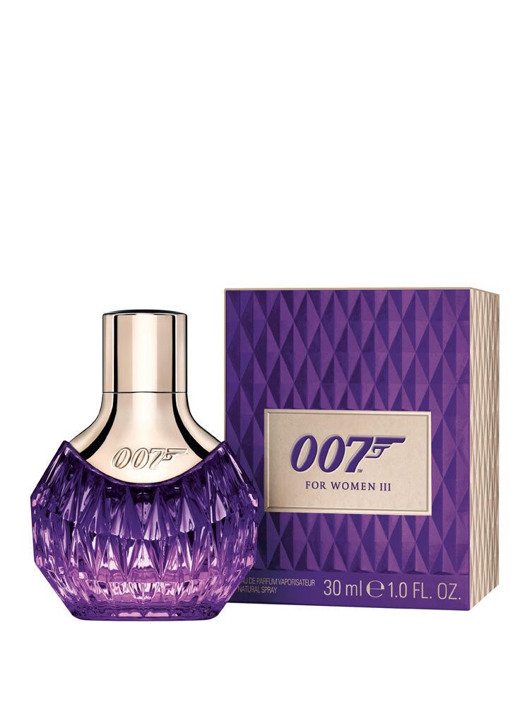 Apa de parfum James Bond 007 III, 30 ml, Pentru Femei