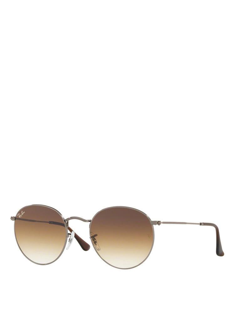 Ochelari de soare Ray-Ban Round Metal RB3447N 004/51 50