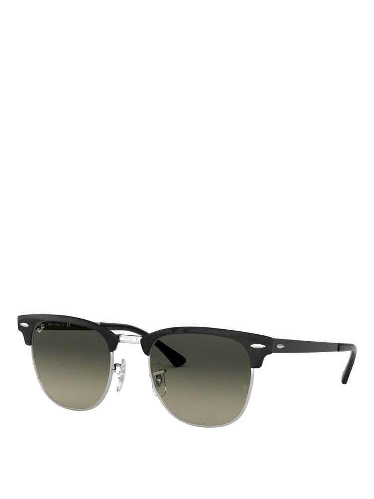 Ochelari de soare Ray-Ban Clubmaster Metal RB3716 900471 51