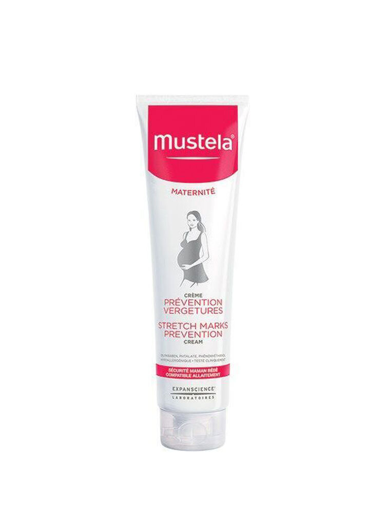 Crema antivergeturi Mustela Maternite 150ml