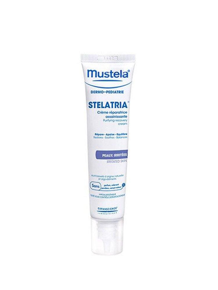 Crema dermo-reparatoare Mustela Stelatria piele iritata 40ml